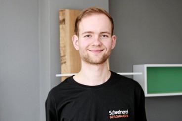 Julian Kornau - Auszubildender - 2. Ausbildungsjahr
